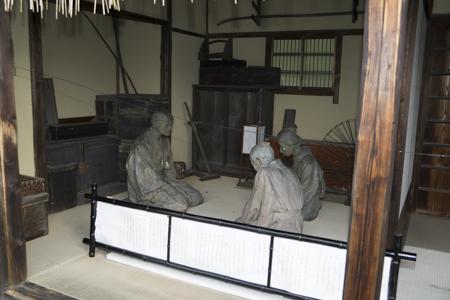 長府乃木邸2